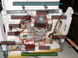whirlpool dishwasher wiring diagram whirlpool appliantology photo keywords whirlpool on whirlpool dishwasher wiring diagram