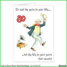 80th Birthday Cards Free Fresh Printable Of Best Ecard Woodzy