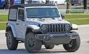 2018 jeep wrangler images. contemporary 2018 2018 jeep wrangler spy photo inside jeep wrangler images car and driver blog