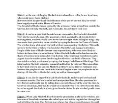 example of macbeth downfall essay check out our top essays on lady macbeth causes downfall to help you write your own essay