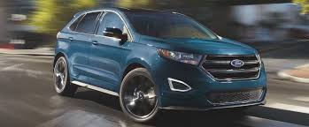 2018 ford edge leasing in carson city nv