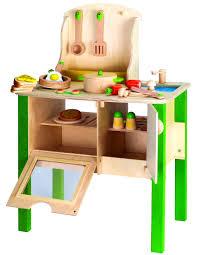 Retro Play Kitchen Set Bathroom Terrific Wooden Toy Kitchen Sets Best Design All Wood