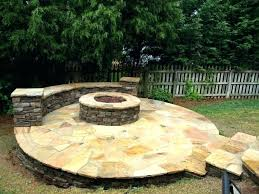 fire pit ideas outdoor living fire pit ideas outdoor living feat patio cost calculator fire pit