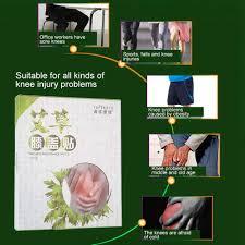 Moxibustion Thermal Peg for Knee, 12 Pcs <b>Self</b>-<b>Heating</b> Natural ...