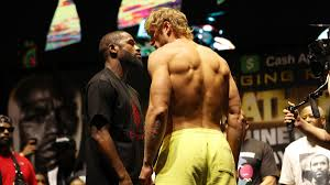 Logan Paul vs Floyd Mayweather UK fight time, start time and ring walks -  Mirror Online