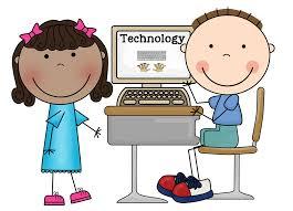 Image result for stick kids computer clipart