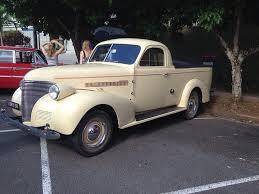 1939 Holdens Australia Chev Coupe Ute. | UTE | Vintage Cars, Cars ...
