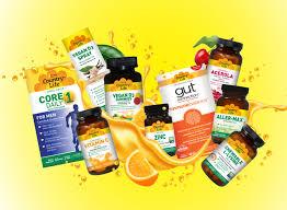 Buy <b>Realfood Organics</b> - Country Life Vitamins