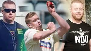 Former WA cricketer turned Satudarah member Arron Wesley Crawford faces  Geraldton court - Biker News