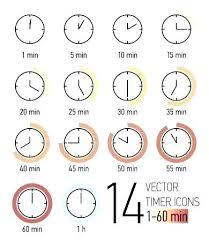 Set Timer 50 Minutes Microliving Co