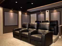 Home Theater Design Decor Home Theater Room Size Basement Saomcco 12
