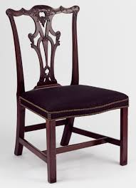 Chippendale Furniture Thomas Chippendale Victoria And Albert Museum