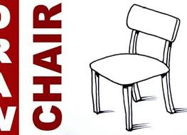 Chair The Graphics Fairy Vintage Comfy Chair Drawing Clip Art