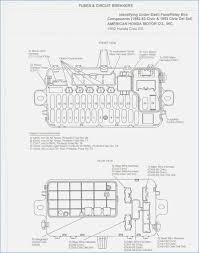honda tech com how tos a honda accord fuse box diagram 374841 2001 Honda Civic Ex Interior 2001 honda accord fuse box layout 1993 4dr under dash diagram tech