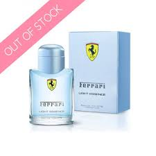 <b>Ferrari Light Essence</b>