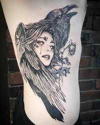 Art Abstract Realism Realistic Tattoo Blackwork Black And Grey Art