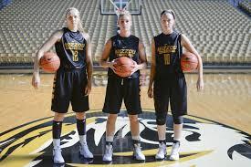 Maneater Missouri Womens Basketball Off To 9 0 Start