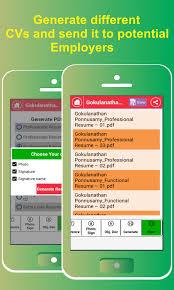 Resume Builder App Kordurmoorddinerco Amazing Best Resume App