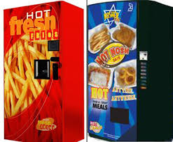 Weirdest Vending Machines Awesome The Weirdest Vending Machines In The World TechEBlog