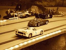 building slot car tracks by mike nyberg slot cars for life