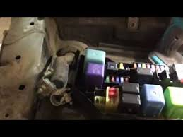 lexus is300 fuse box replacement lexus is300 fuse box replacement