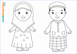 Muslim Princess Colouring Pages Master Coloring Pages