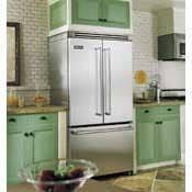 viking refrigerator glass door. viking professional series vcff136ss - cabinet depth design refrigerator glass door 0