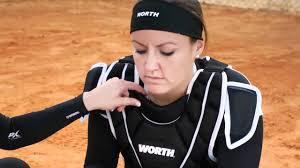 Softballsavings Com Worth Catchers Gear Sizing Guide