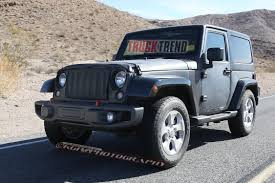 2018 jeep pickup for sale. wonderful jeep 2018 wrangler spied hints at upcoming jeep pickup intended for  for sale to jeep pickup sale