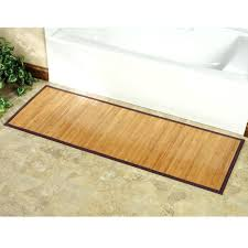 extra long bathroom runner rugs awesome for kitchen intended extra long bathroom runner rugs