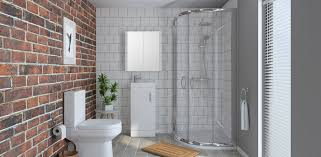 the best shower enclosures for small bathrooms