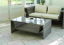 most seen ideas featured in stunning wicker table with glass top ideas