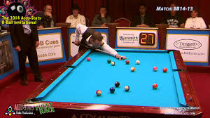 accu stats first rack accu stats make it happen 8 ball invitational immonen vs pagulayan