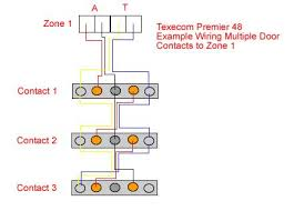premier 48 panel wiring contacts diynot forums texecom wiring diagram if anyone fancies drawing this using eol wiring, as i like to learn it would be appreciated and from search forums its something a lot of people have