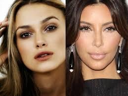 celebrities best eye makeup tricks for deep set brown eyes minki lashes