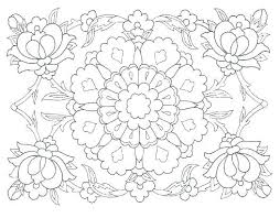 Islamic Coloring Pages Mosaic Coloring Page Islamic Coloring Pages