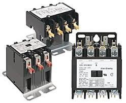 nema definite purpose contactors
