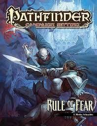 Rule of Fear by F. Wesley Schneider (2011, Trade Paperback) for sale online  | eBay