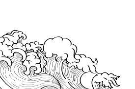 海の波の収集 ベクター画像 無料ダウンロード