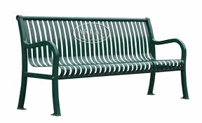 metal and wood patio furniture. Plain And Awesome Arlau Cast Iron Outdoor Bench Legsperforated Backless Metal  And Wood Garden In And Patio Furniture