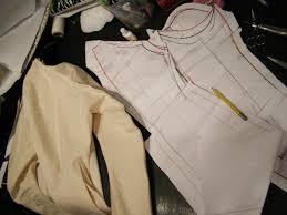 Frock Coat Pattern