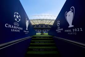 It is being held at the estadio do dragao in porto having been. O3s6suoyaqcqvm