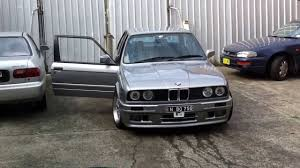 1989 BMW E30 325is - YouTube