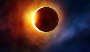 Image result for August solar eclipse