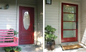 glass entry doors pictures