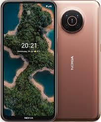 Nokia X20 mobile