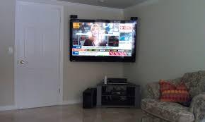 tv on wall corner. norwalk-ct-tv-installation-on-the-wall-in-corner-2 tv on wall corner r