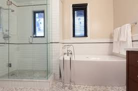 bathtub and shower pros and cons