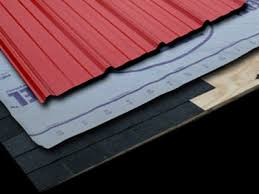 corrugated vs standing seam metal roof