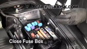 2010 toyota venza fuse box 2010 wiring diagrams online